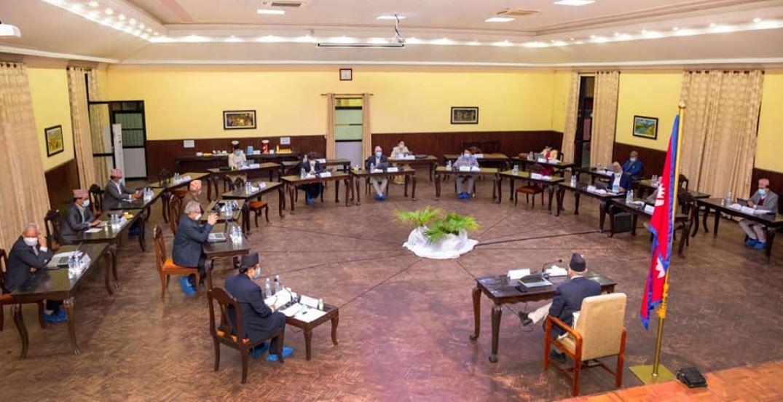 शहरी क्षेत्रका विद्यालय बन्द गर्ने सरकारको निर्णय