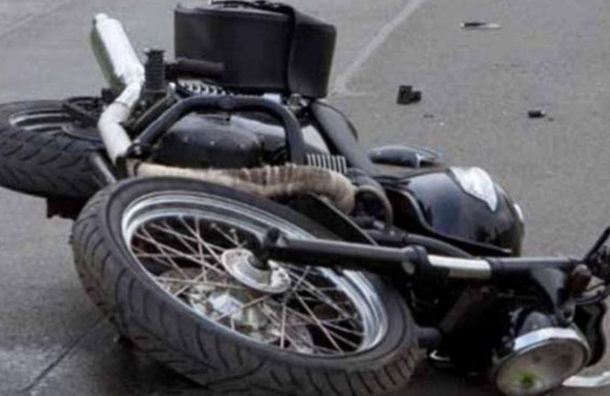मोरङमा मोटरसाइकल दुर्घटनाबाट एक युवाको मृत्यु