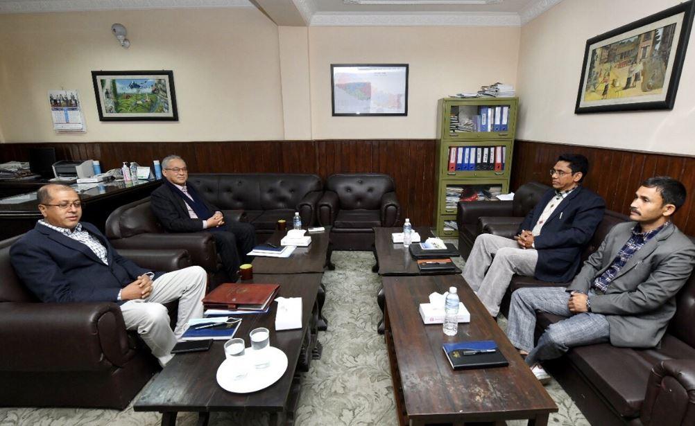 सरकार र विप्लवबीच तीन बुँदे सहमति, प्रधानमन्त्री र विप्लवले एउटै मञ्चबाट सम्बोधन गर्ने