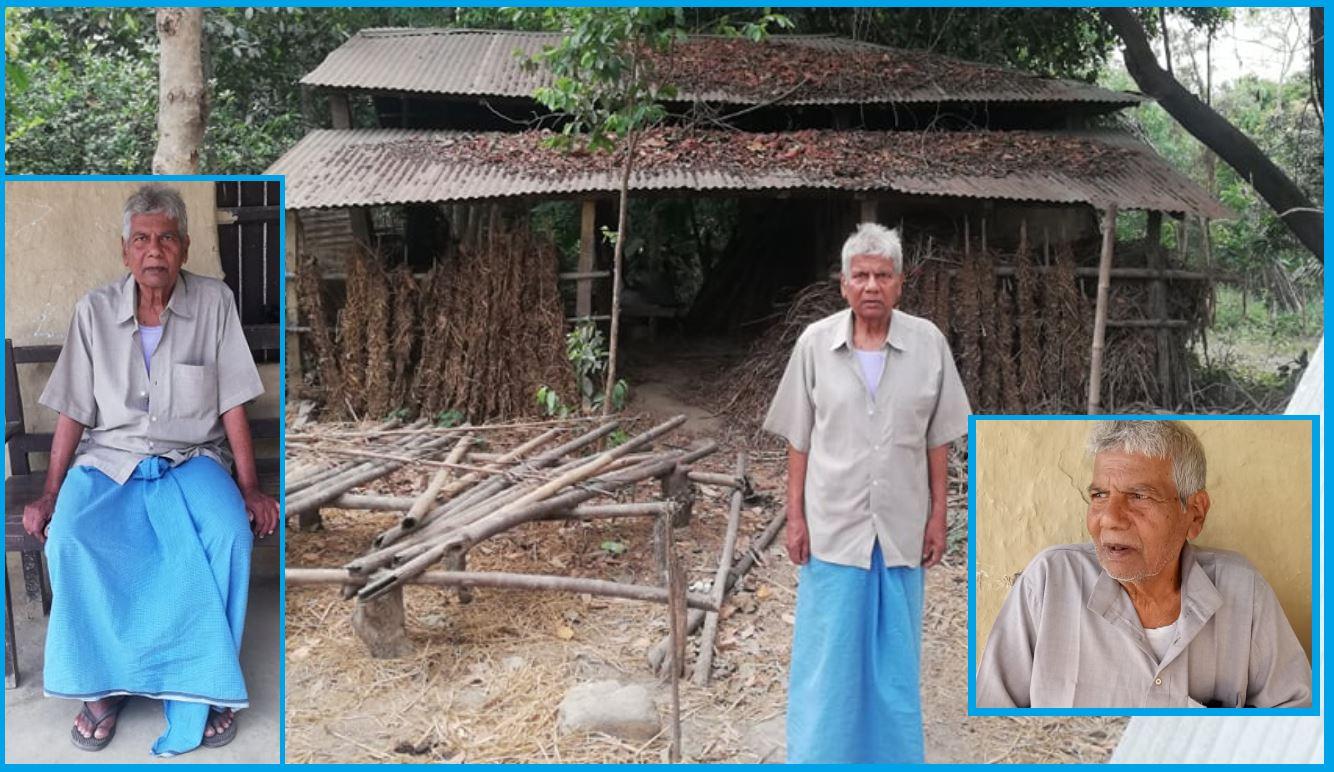 'बमकाण्ड' मा जेल बसेका बालकृष्णको अनुभव : जिन्दगीमा बम नै नदेखेकाे मान्छे तीन महिना थुनिएँ