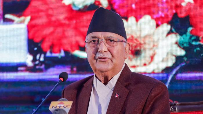 नेता नेपाललाई मूल घरमा फर्किन अध्यक्ष ओलीको आग्रह